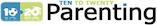 ten to 20 parenting logo